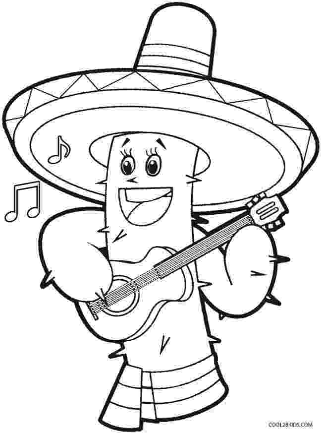 coloring pages for cinco de mayo free printable cinco de mayo coloring pages for kids coloring for de pages mayo cinco