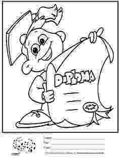 coloring pages for graduation graduation coloring page for preschool and kindergarten coloring graduation pages for