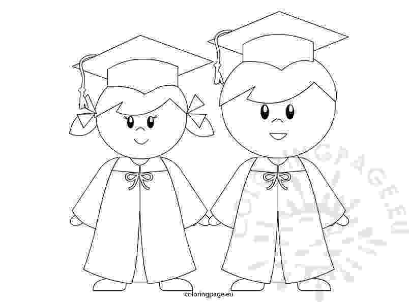 coloring pages for graduation kindergarten graduation coloring page for preschool graduation pages for coloring
