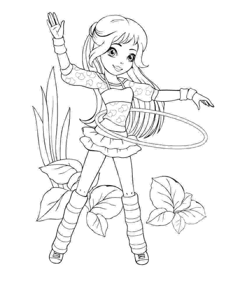 coloring pages for older girls coloring pages for 8910 year old girls to download and coloring pages girls for older