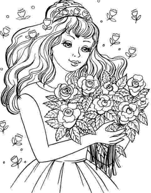 coloring pages for older girls ladies coloring pages to download and print for free coloring pages older for girls