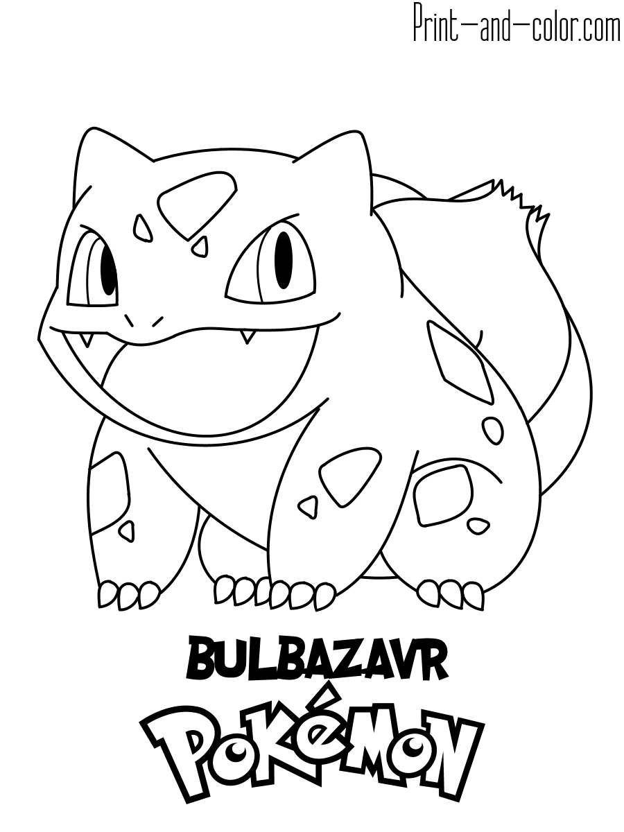 coloring pages for pokemon pokemon coloring pages print and colorcom coloring pokemon pages for