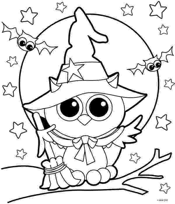 coloring pages for preschoolers halloween 200 free halloween coloring pages for kids the suburban mom pages coloring for halloween preschoolers