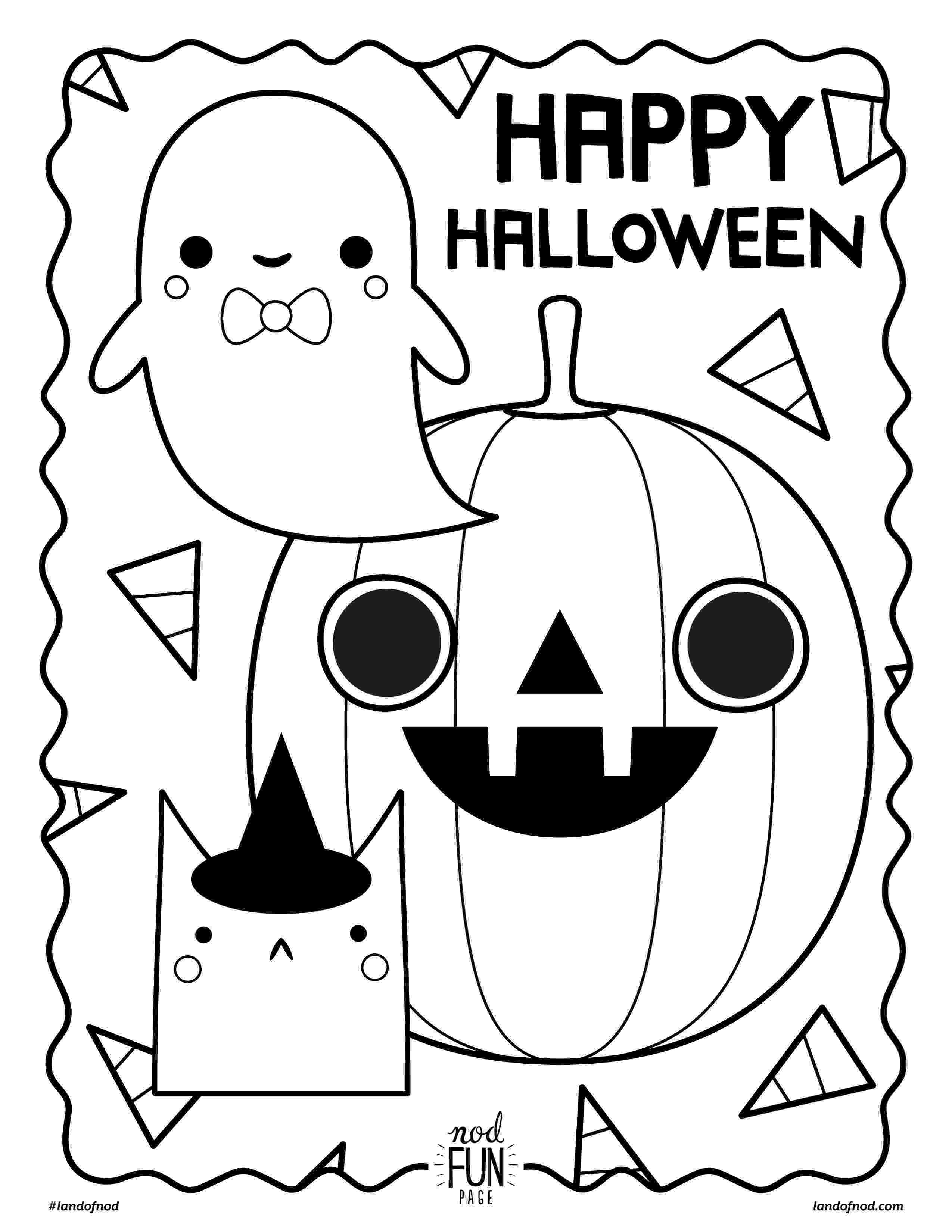 coloring pages for preschoolers halloween 24 free printable halloween coloring pages for kids preschoolers for halloween coloring pages