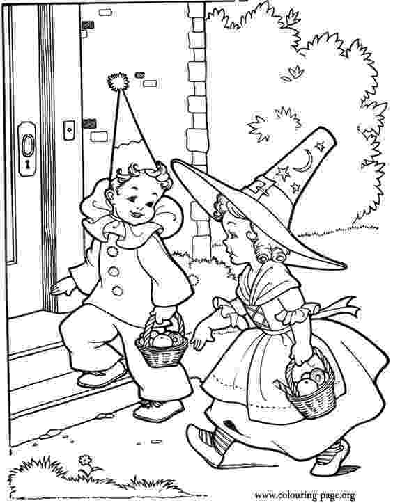 coloring pages for preschoolers halloween 30 free printable cute halloween drawings coloring for coloring pages halloween preschoolers
