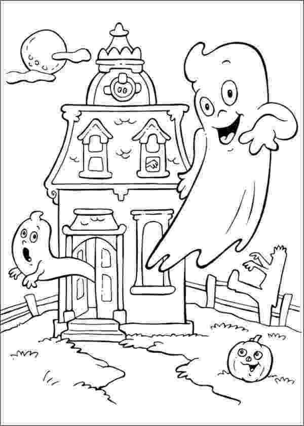 coloring pages for preschoolers halloween halloween coloring pages free to download preschoolers coloring pages for halloween