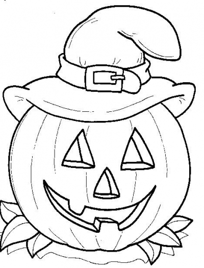 coloring pages for preschoolers halloween halloween drawing for children at getdrawingscom free preschoolers for halloween pages coloring