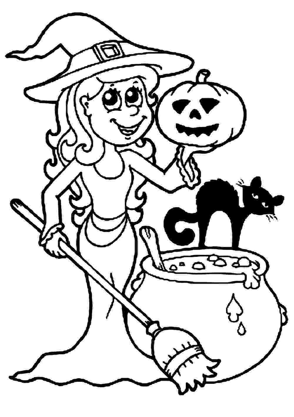 coloring pages for preschoolers halloween letter h is for halloween coloring page free printable pages halloween preschoolers coloring for