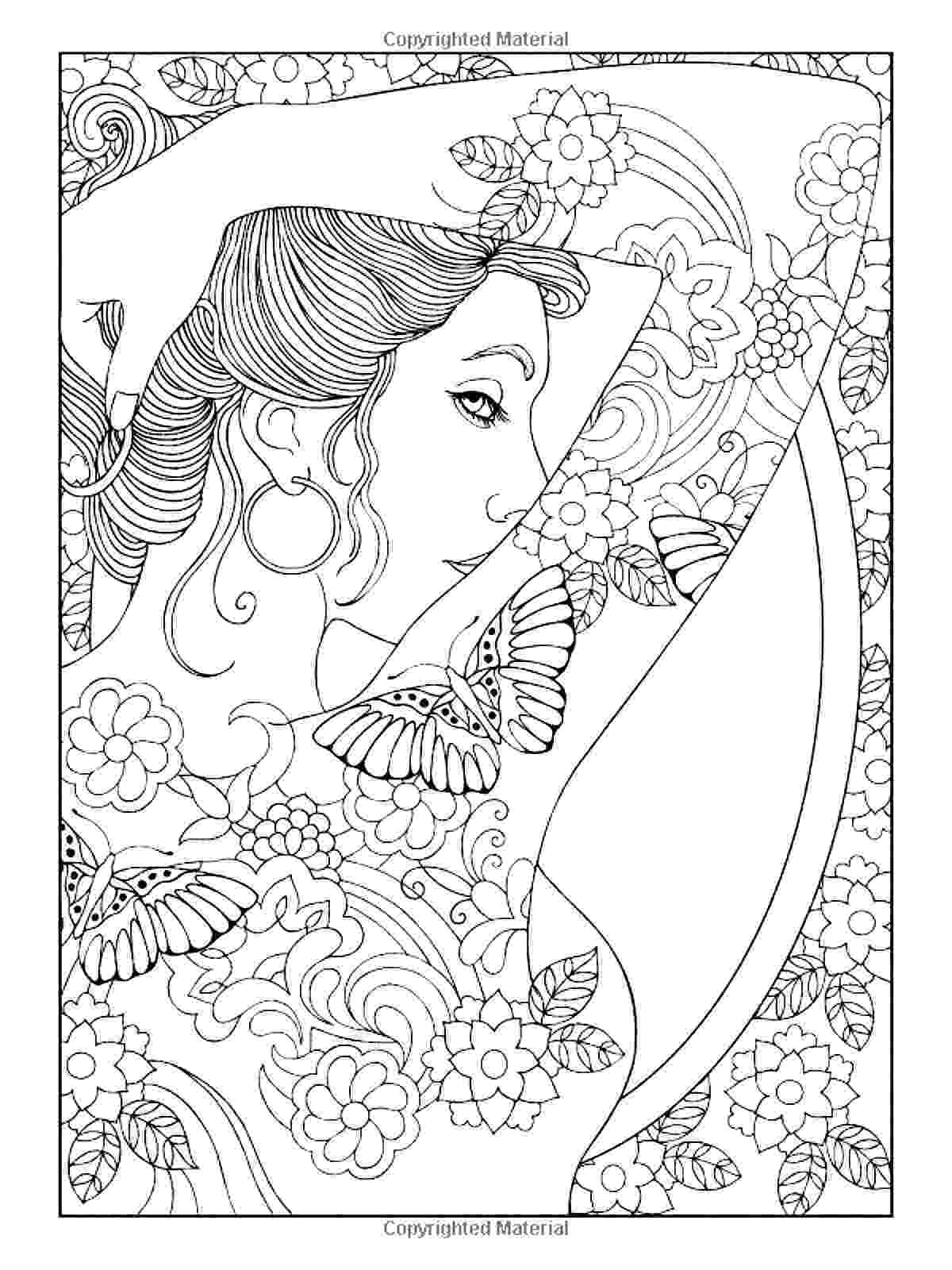 coloring pages for tattoos free coloring page coloring adult shoulder tattooed woman coloring pages tattoos for