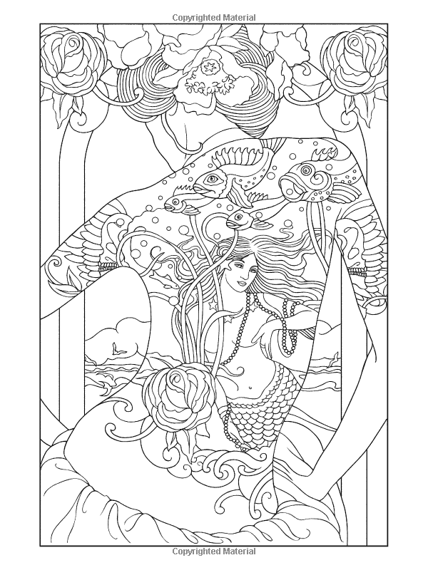 coloring pages for tattoos the coloring book project 2nd edition mike devries for pages coloring tattoos