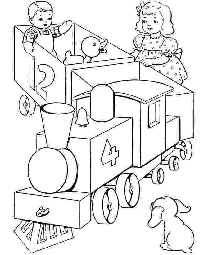 coloring pages for trains free printable train coloring pages for kids cool2bkids trains pages coloring for 1 1