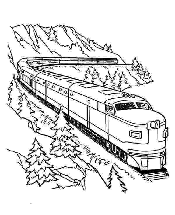coloring pages for trains free printable train coloring pages for kids train trains for pages coloring
