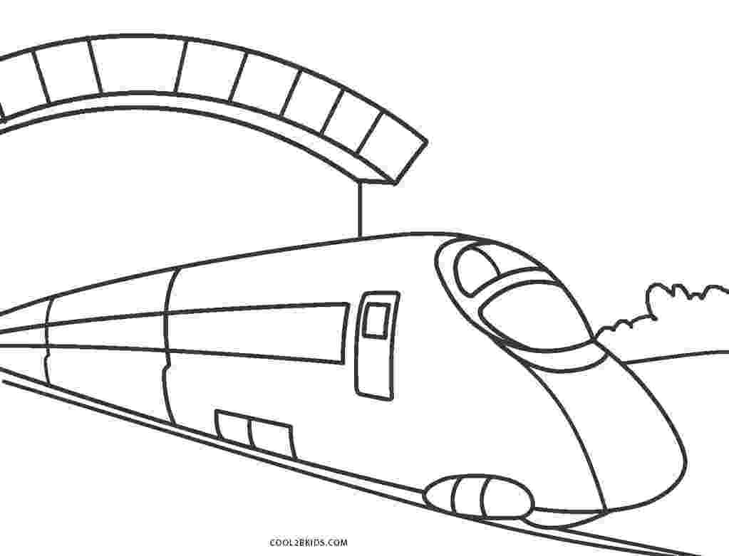 coloring pages for trains printable free colouring pages transportation train for trains pages for coloring