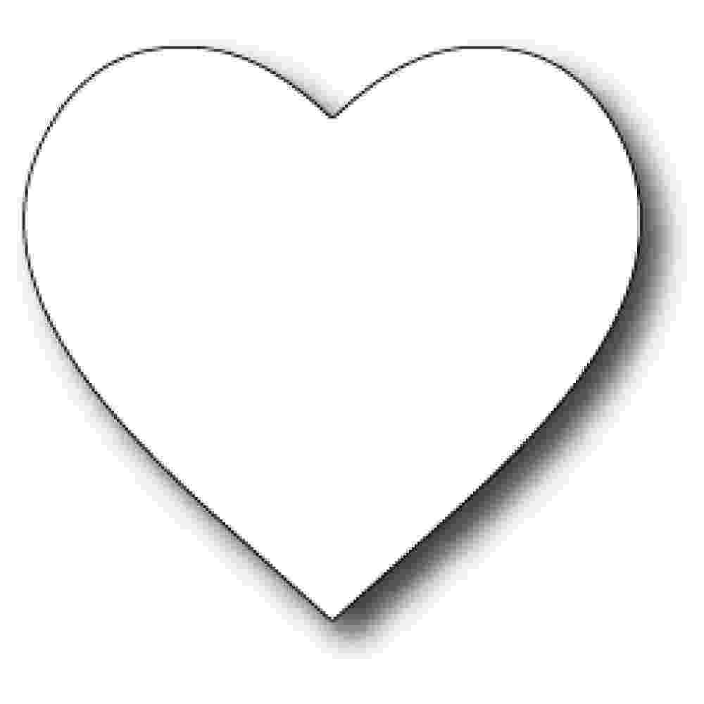 coloring pages heart free printable heart coloring pages for kids coloring pages heart 1 1