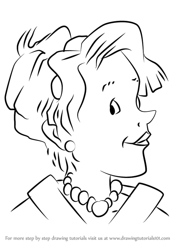 coloring pages junie b jones learn how to draw mother from junie b jones junie b coloring pages b jones junie