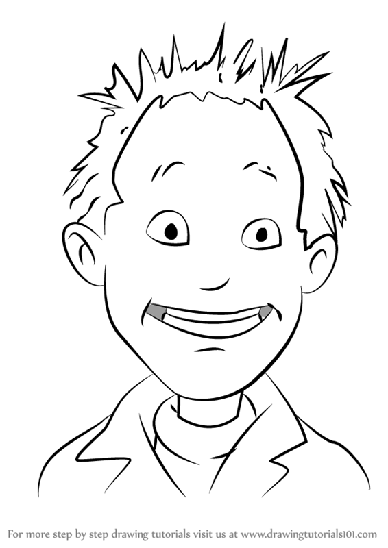 coloring pages junie b jones step by step how to draw lennie from junie b jones coloring b jones pages junie