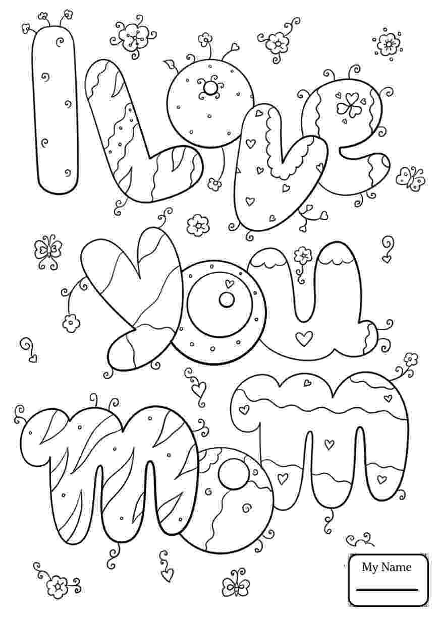 coloring pages love you i love you grandma coloring pages at getcoloringscom coloring pages love you