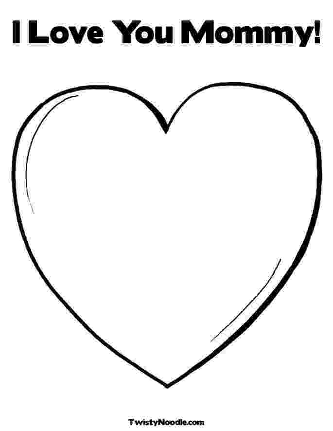 coloring pages love you i love you mom coloring pages to download and print for free you love coloring pages