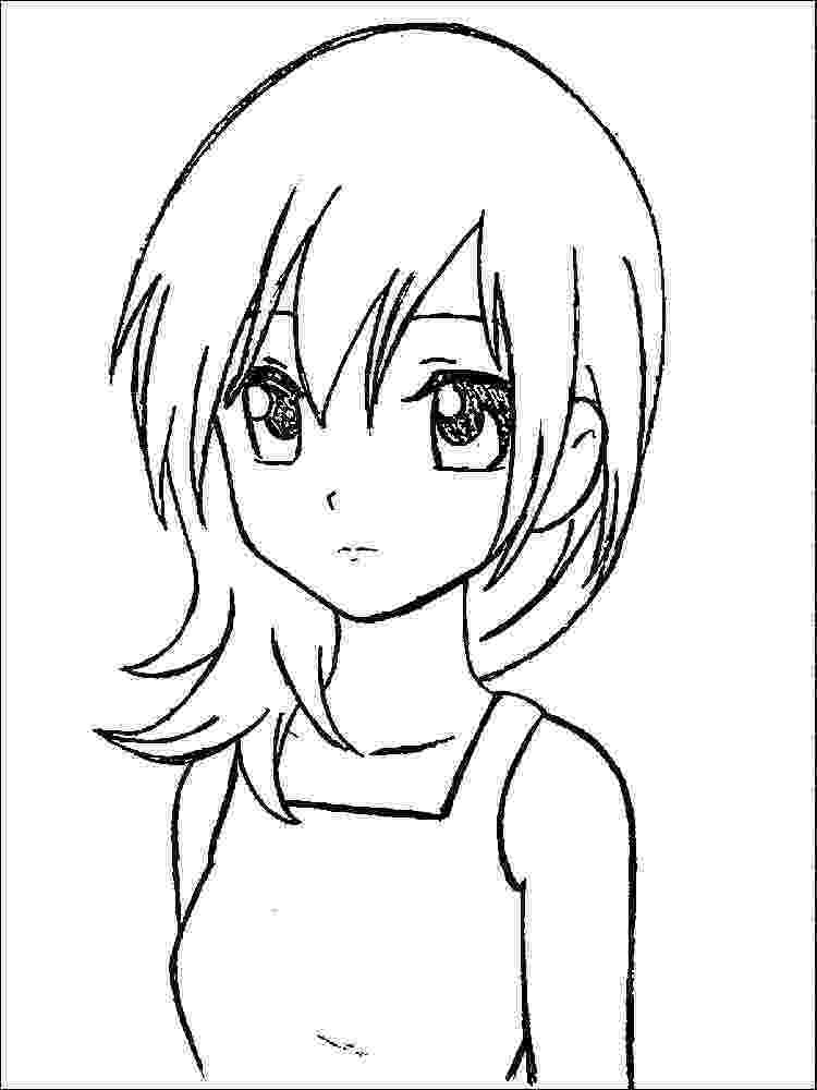 coloring pages manga manga coloring pages free printable manga coloring pages pages manga coloring