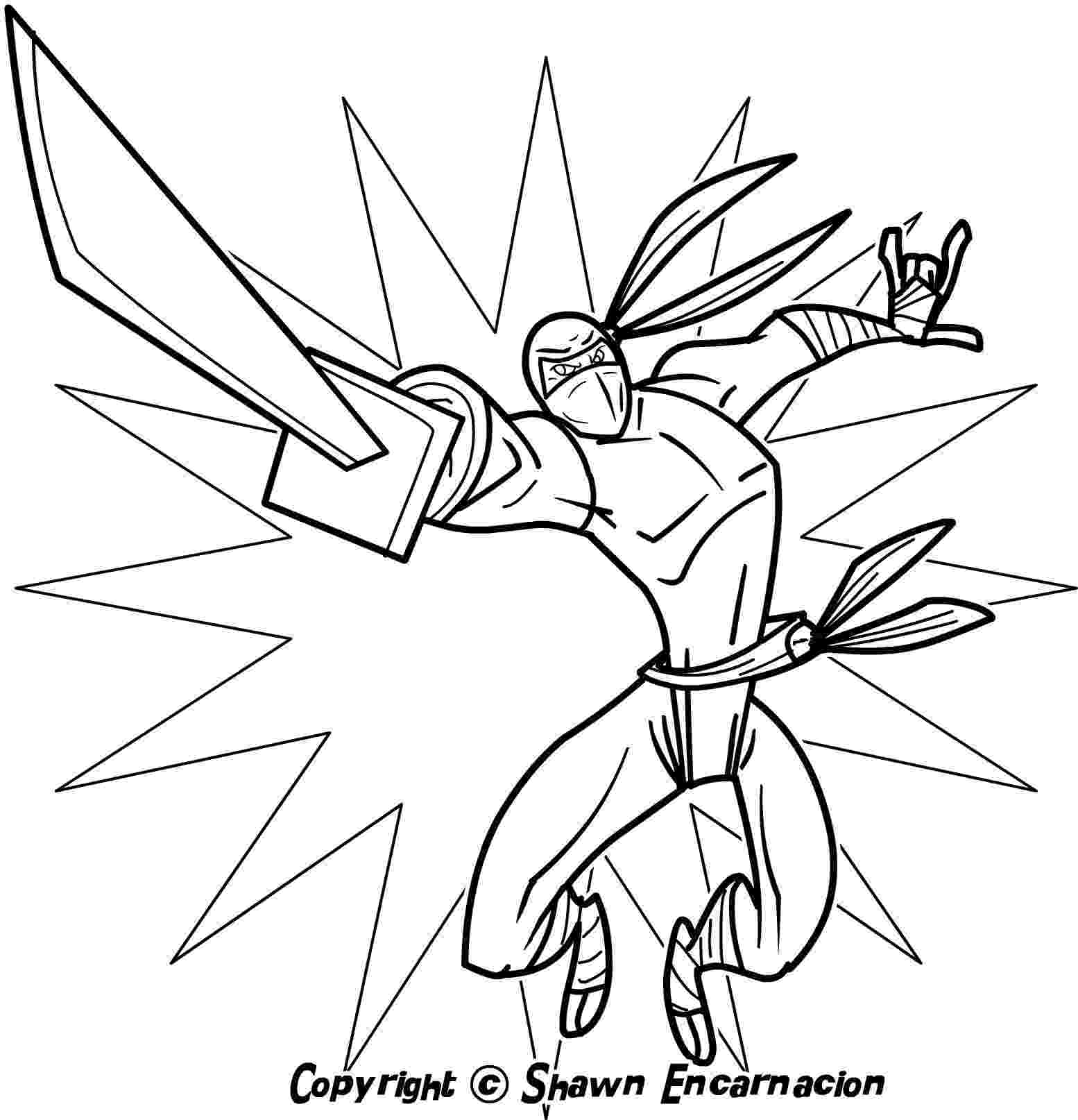 coloring pages ninja coloring ninja pages coloring ninja