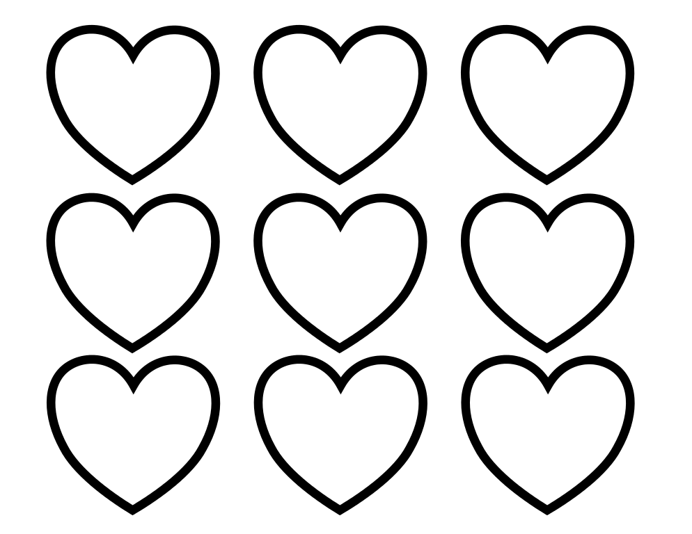 coloring pages of a heart 35 free printable heart coloring pages pages of heart coloring a