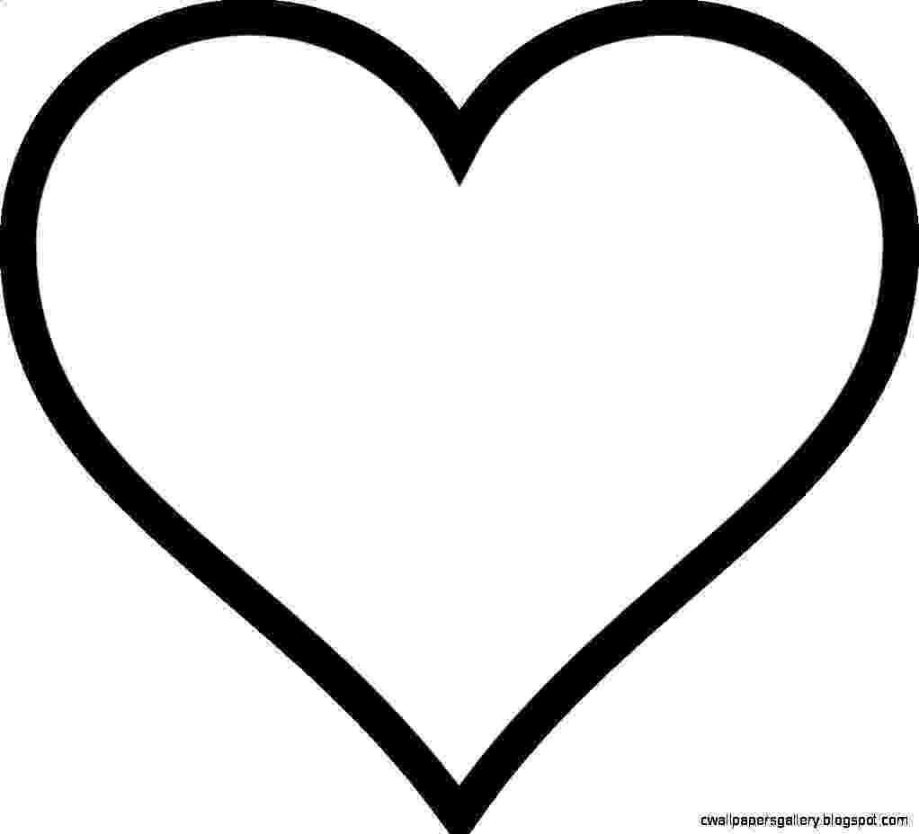 coloring pages of a heart free printable heart coloring pages for kids a heart pages coloring of