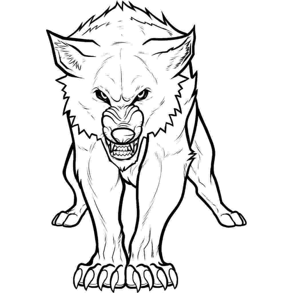 coloring pages of a wolf wolf coloring pages wildwolfkids of coloring wolf pages a