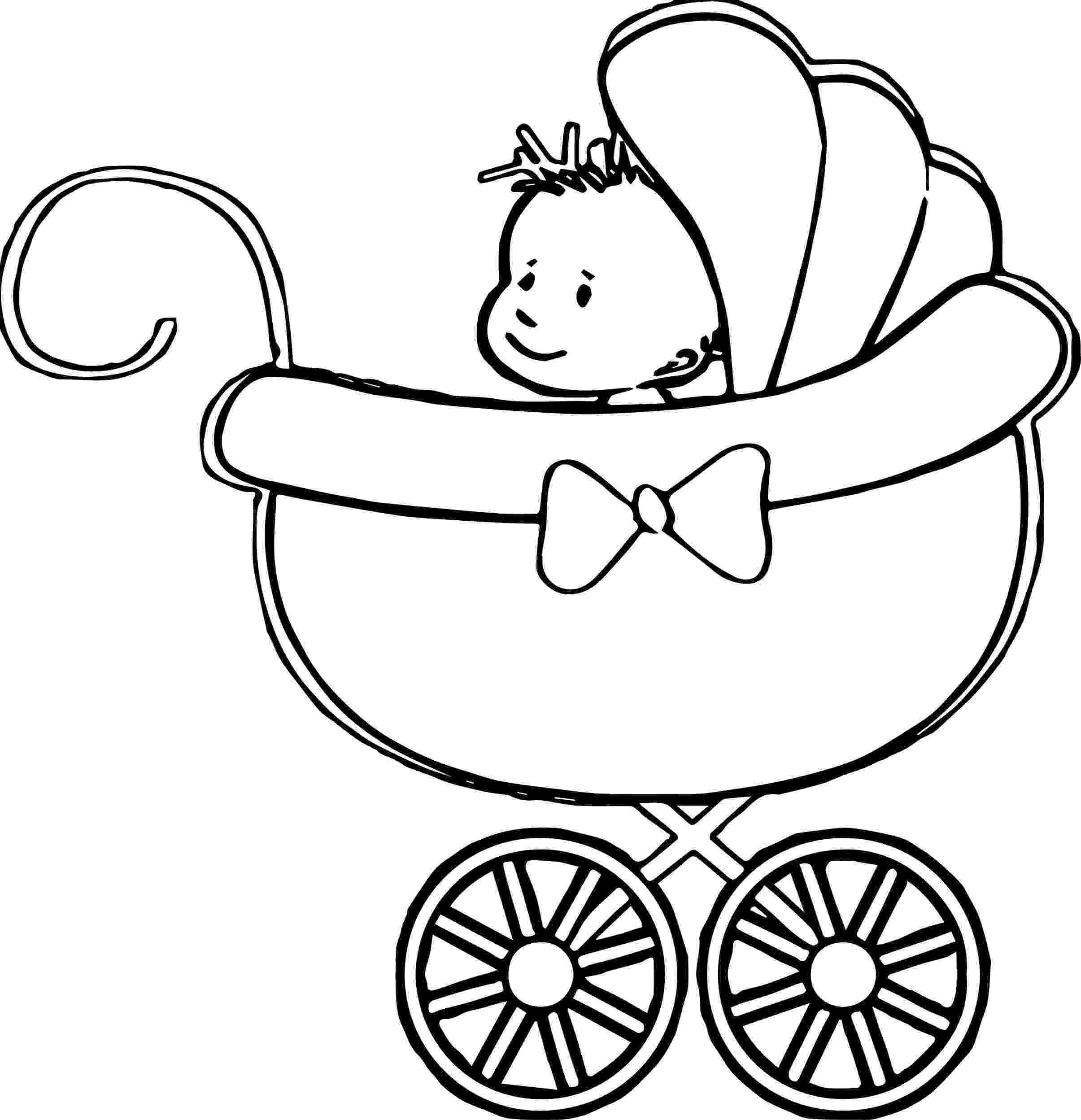 coloring pages of babies free printable baby coloring pages for kids babies coloring pages of