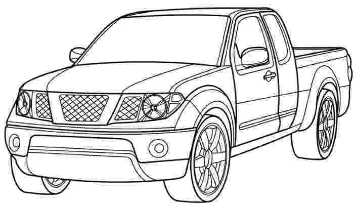 coloring pages of cars and trucks honda mini truck coloring page truck coloring pages and coloring pages cars of trucks