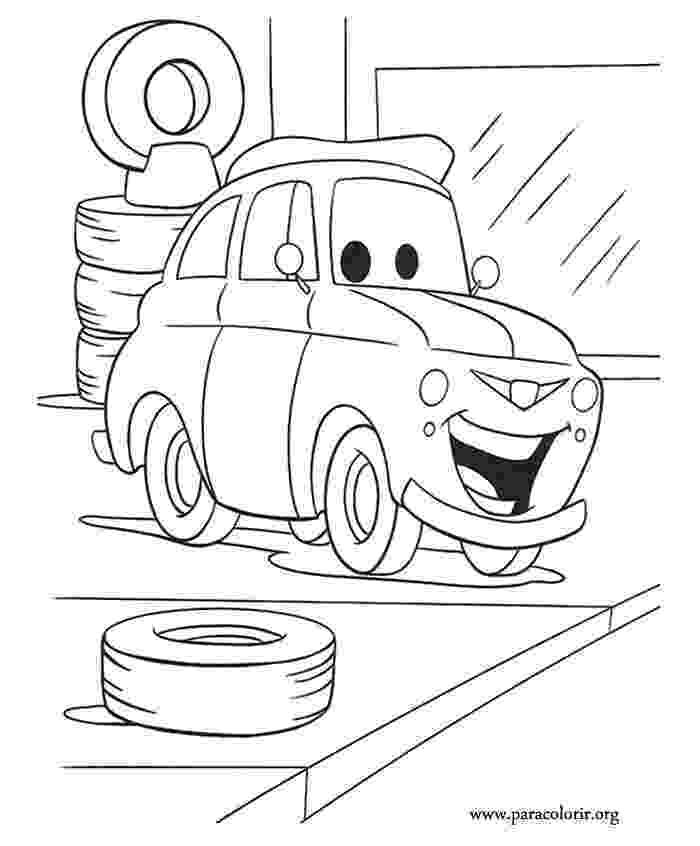 coloring pages of cars characters cars 2 coloring pages getcoloringpagescom coloring characters cars of pages