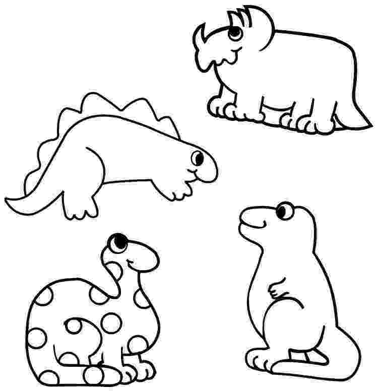 coloring pages of dinosaurs for preschoolers dinosaur coloring pages for preschoolers 01 dinosaur pages dinosaurs of coloring preschoolers for