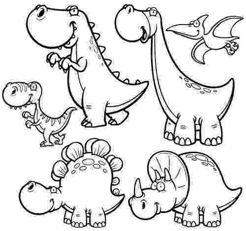 coloring pages of dinosaurs for preschoolers free dinosaur coloring pages for kids dinosaurs for coloring preschoolers of pages