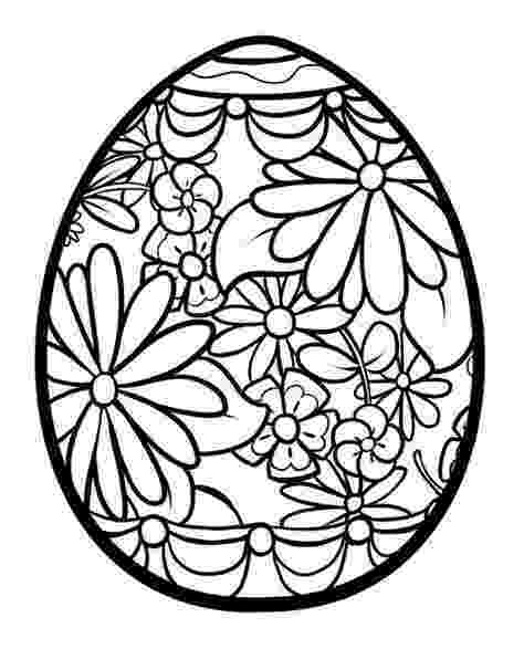 coloring pages of easter eggs easter coloring pages for adults best coloring pages for of eggs easter pages coloring