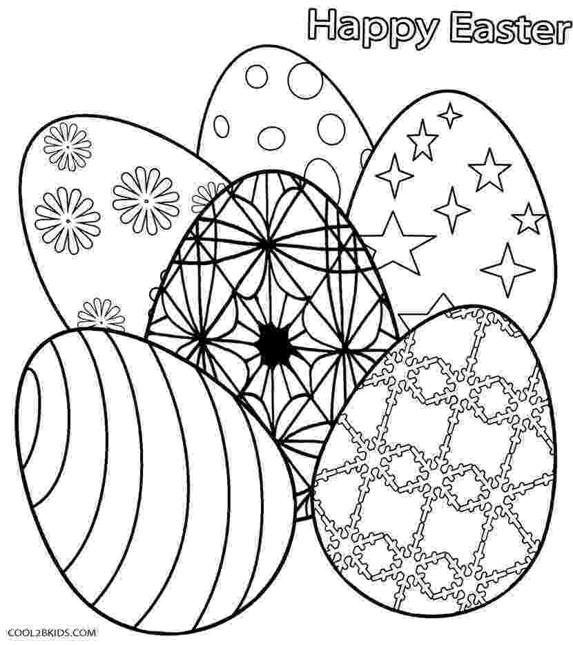 coloring pages of easter eggs printable easter egg coloring pages for kids cool2bkids easter eggs of coloring pages