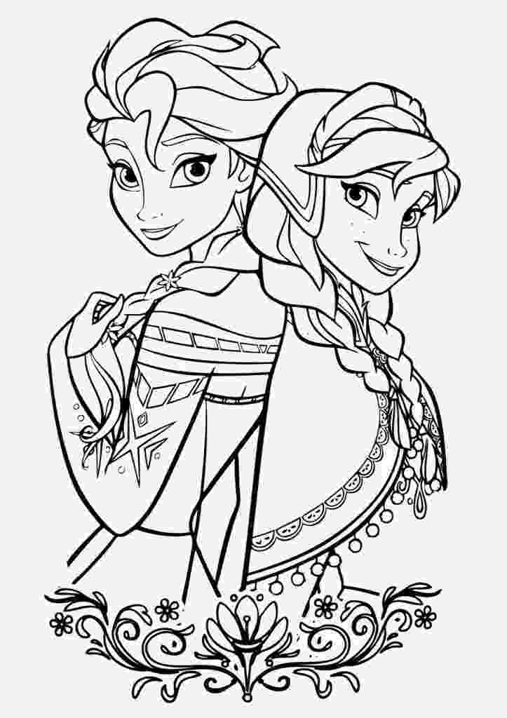 coloring pages of elsa free printable elsa coloring pages for kids best elsa of coloring pages 1 1