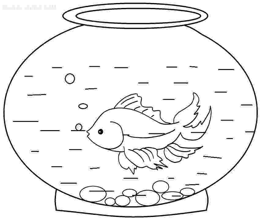 coloring pages of goldfish beautiful goldfish coloring page free other fish goldfish coloring of pages