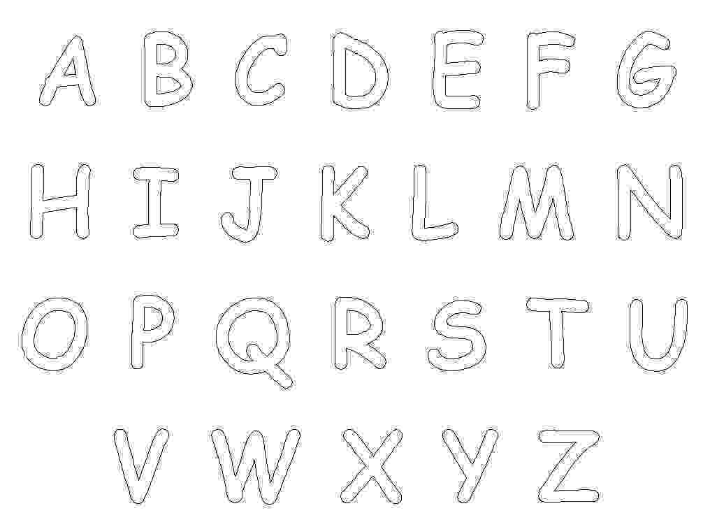 coloring pages of letters alphabet coloring pages letters u z coloring of pages letters