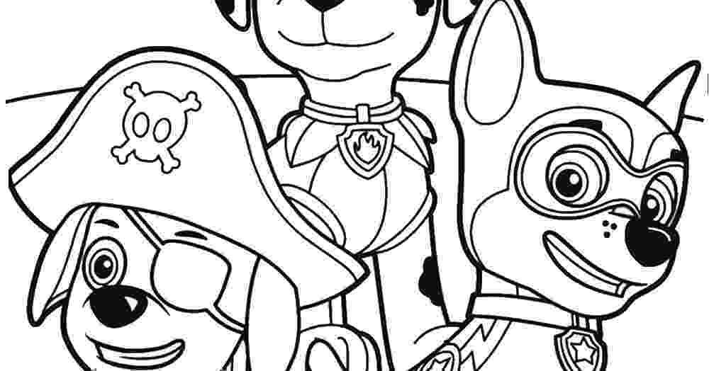 coloring pages of paw patrol paw patrol chase police car coloring page free printable patrol pages coloring paw of