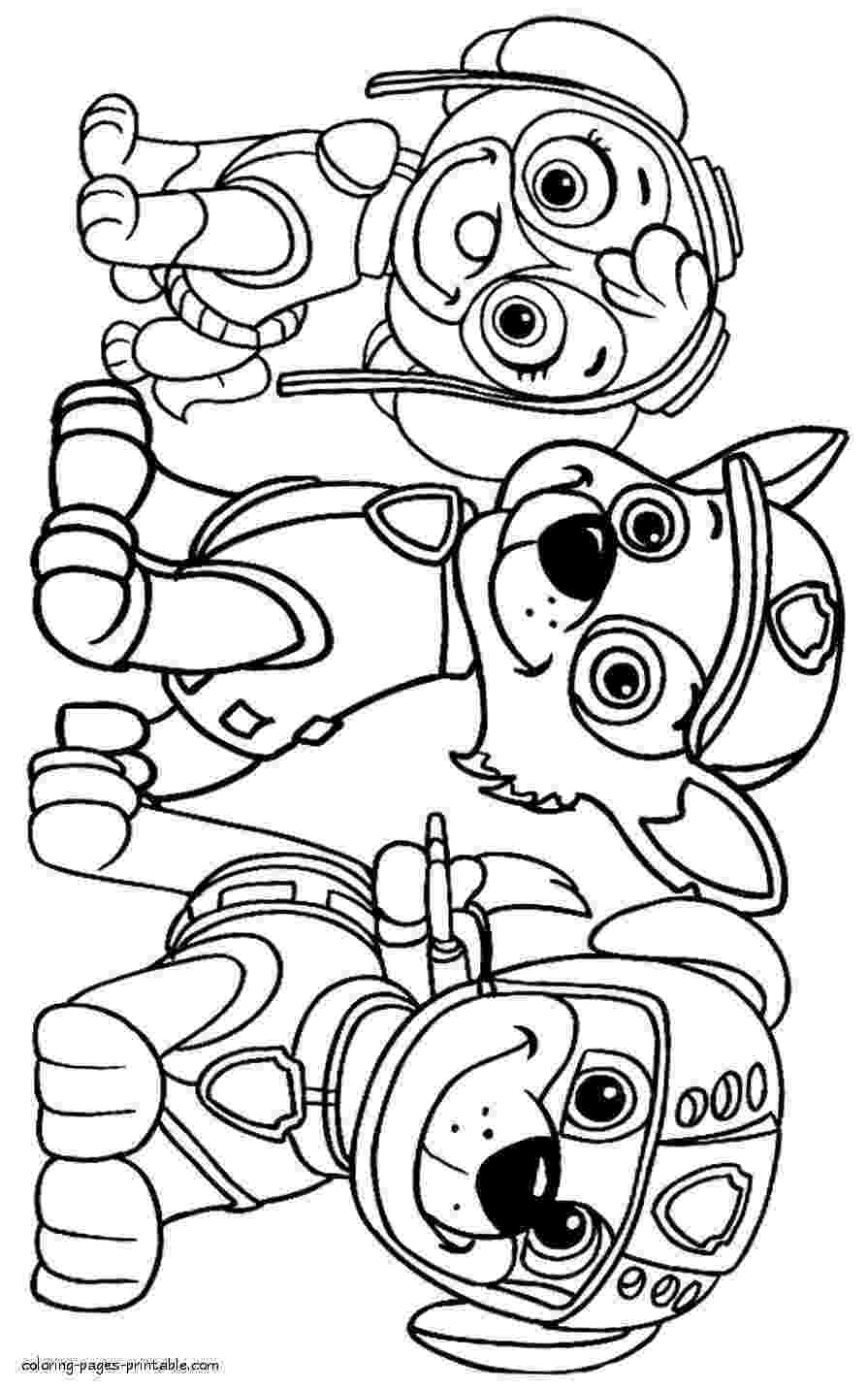 coloring pages of paw patrol paw patrol coloring pages paw patrol coloring pages paw pages paw patrol coloring of