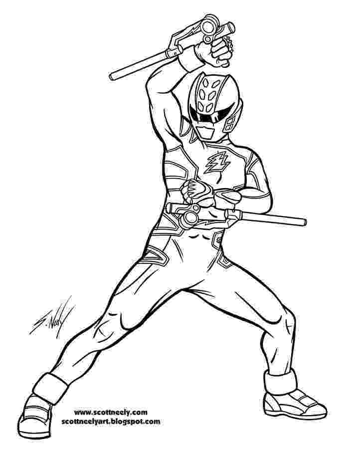 coloring pages of power rangers jungle fury power rangers jungle of furyscott neely design o strator rangers jungle power coloring pages of fury
