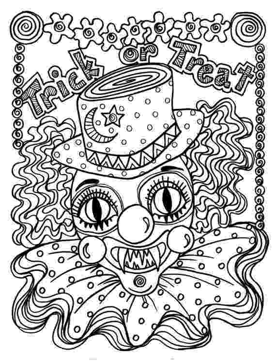coloring pages of scary clowns creepy clown coloring pages coloring home scary of clowns coloring pages