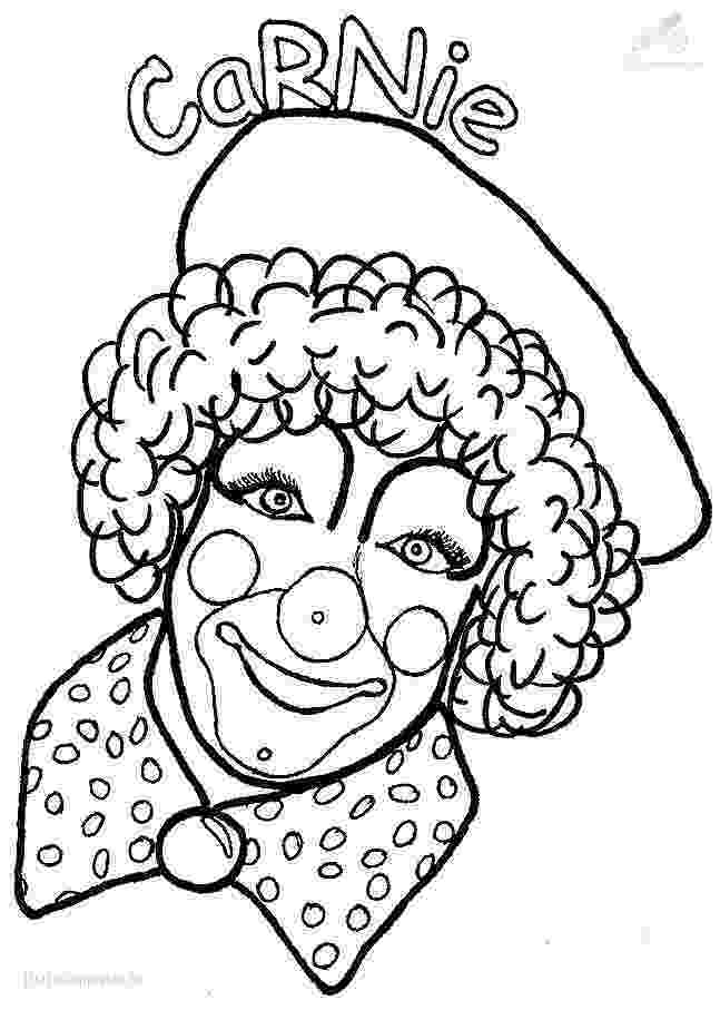 coloring pages of scary clowns scary clown coloring pages coloring pages to download pages of scary coloring clowns