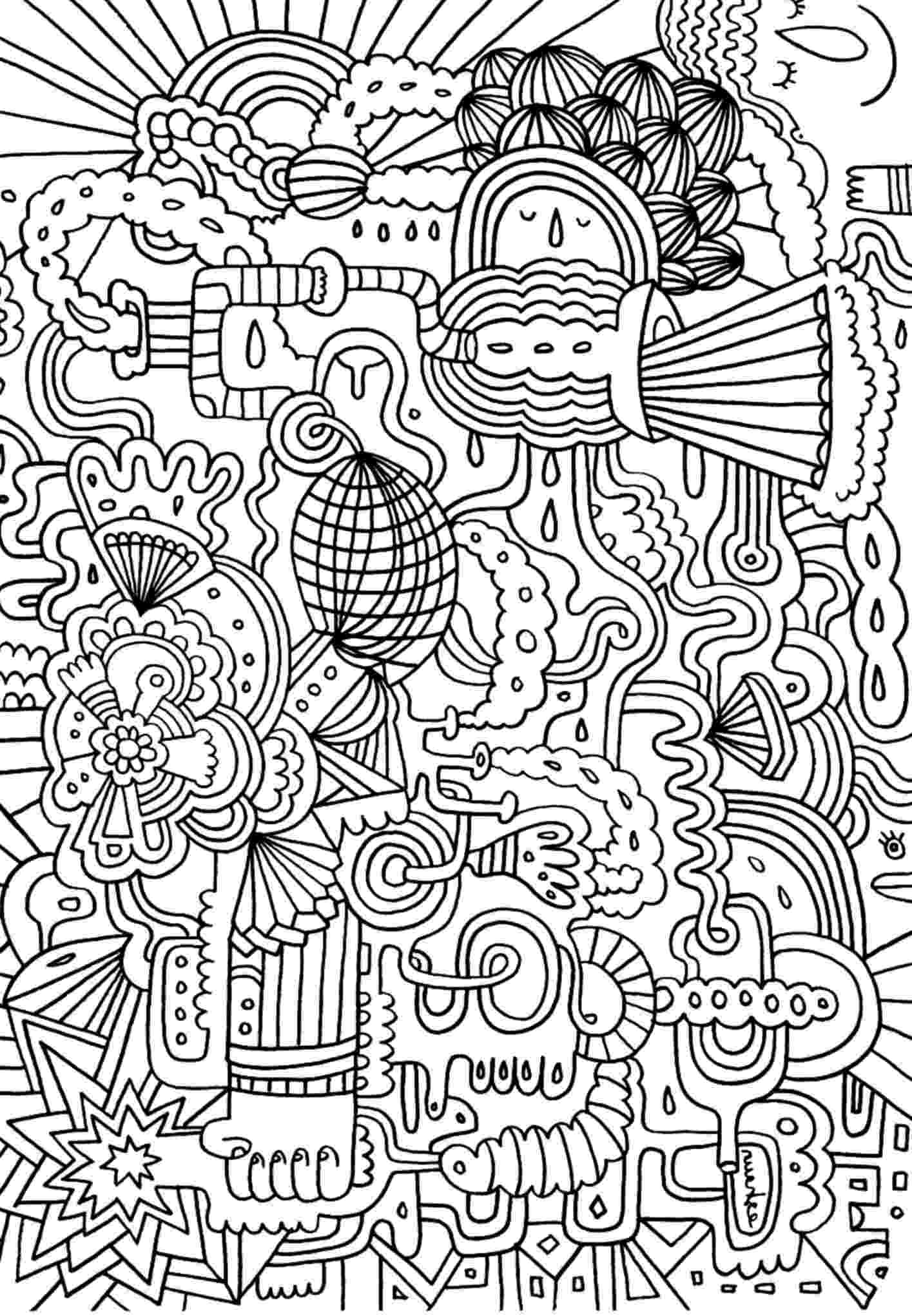 coloring pages online for adults like a boss printable adult coloring page from favoreads adults pages coloring online for