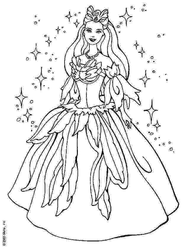 coloring pages online princess printable barbie princess coloring pages for kids cool2bkids online princess coloring pages