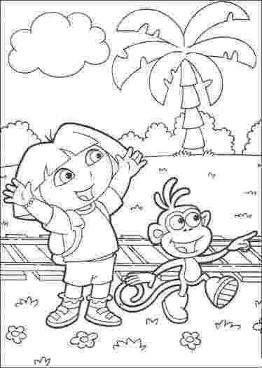 coloring pages pdf dora the explorer coloring pages pdf coloring pages coloring pdf pages
