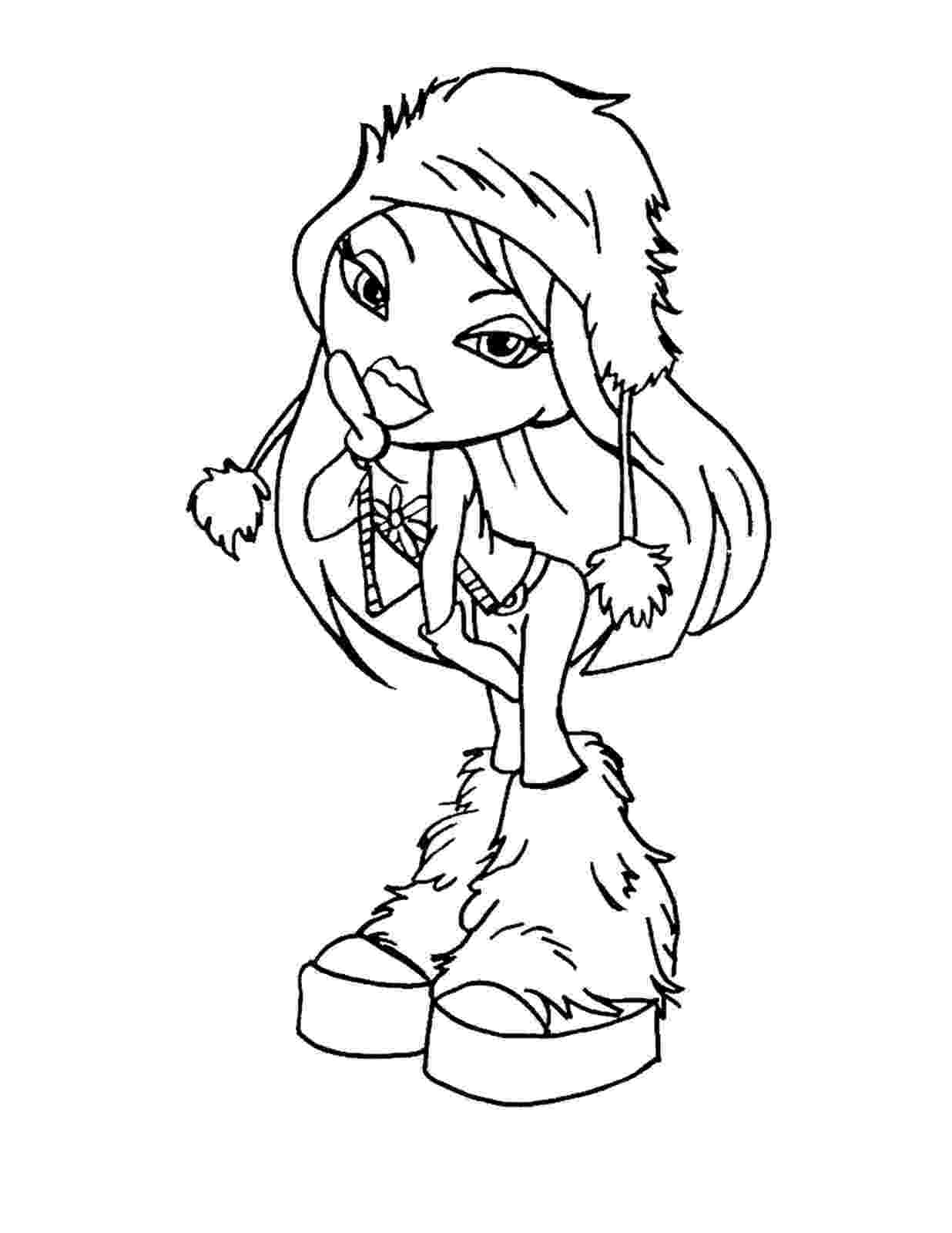 coloring pages print free coloring pages printables a girl and a glue gun coloring print pages