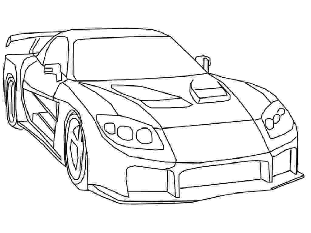 coloring pages sports cars free printable sports coloring pages for kids pages cars sports coloring