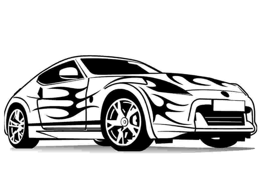coloring pages sports cars lamborghini police car coloring pages 5 image pages cars coloring sports