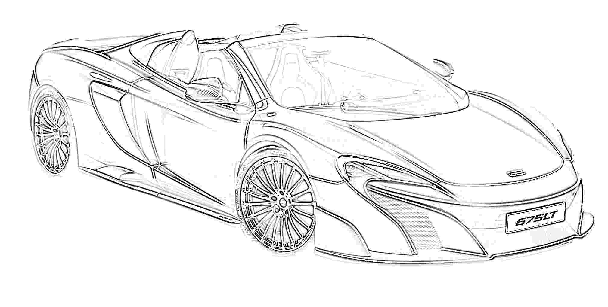 coloring pages sports cars printable coloring pages of sports cars coloring home cars coloring sports pages