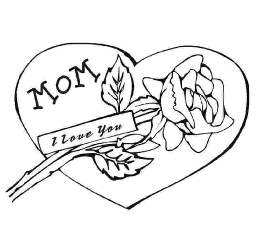 coloring pages that say i love you i love you mom coloring pages to download and print for free love coloring say i you pages that